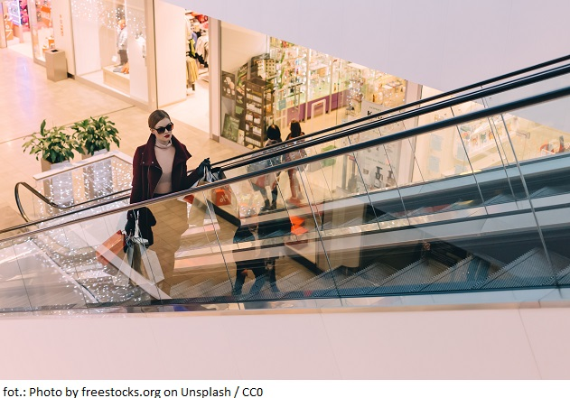Jak się mają galerie handlowe? Pandemia odpuszcza sektorowi, ale e-commerce nie