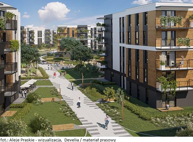 Czy przybędzie osiedli w lokalizacjach podmiejskich i mniejszych miastach?