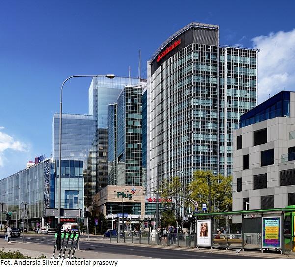 Poznański rynek biurowy stale się umacnia