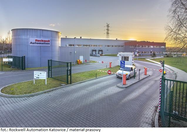 Rockwell Automation Katowice