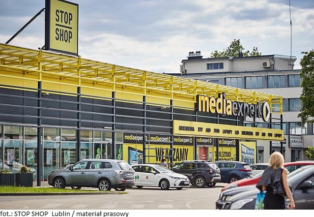 IMMOFINANZ podpisał cztery znaczące umowy w ramach parków handlowych STOP SHOP w Polsce