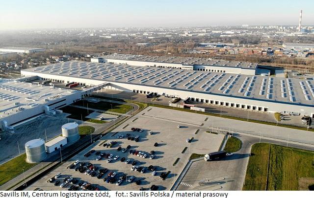Nowe możliwości inwestycyjne w ramach europejskiego sektora logistycznego i przemysłowego