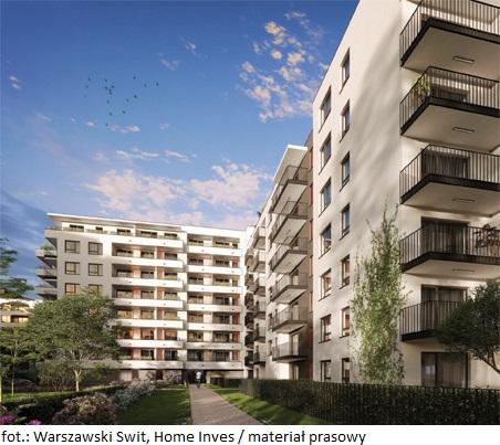 Warszawski Swit_Home Invest