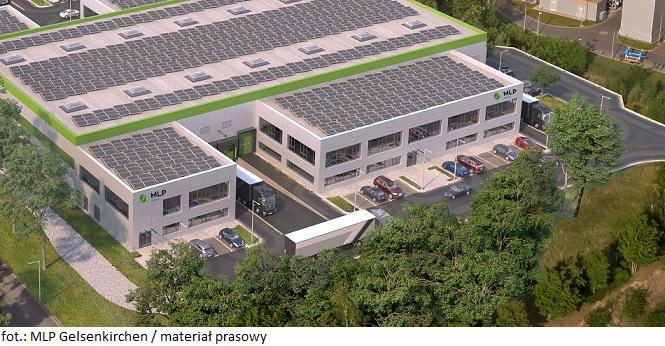 Nowy grunt inwestycyjny w portfelu nieruchomości dewelopera MLP Group