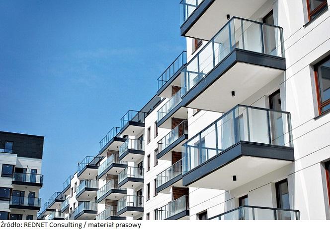 REDNET Consulting: Rynek mieszkaniowy w Warszawie w III kwartale 2021 r.